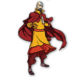 Learn easy to draw tenzin icon