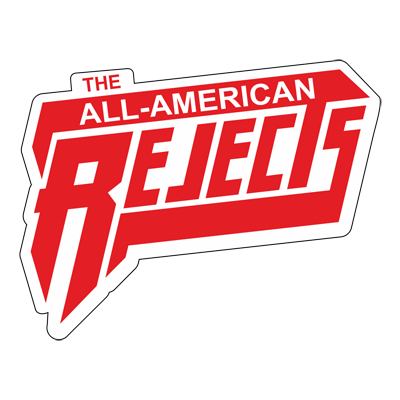Learn easy to draw the all american rejects step 17