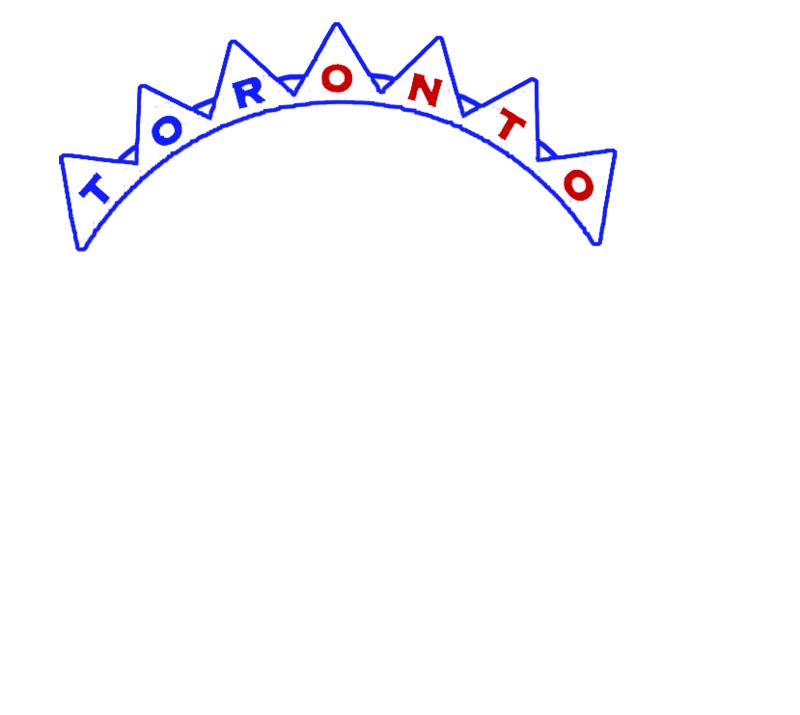 Learn easy to draw toronto raptors step 03