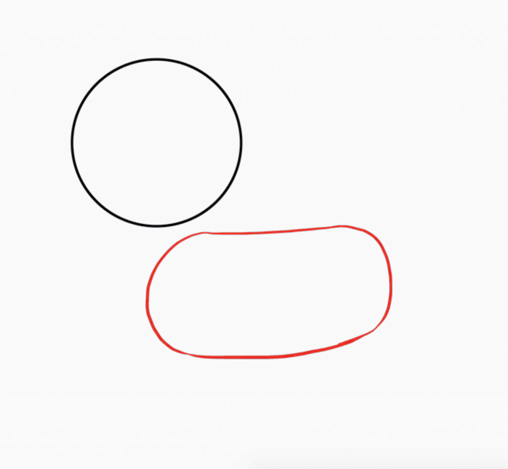 Learn easy to draw how to draw a siberian husky dog 2 1024x946