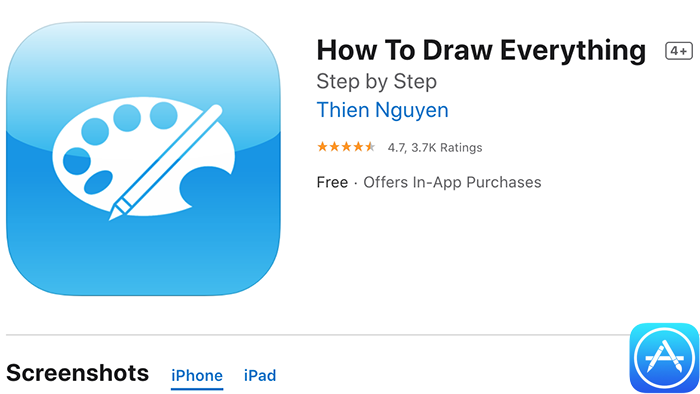 Learn easy to draw how to draw everything easy drawings on app store