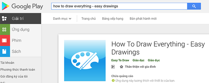Learn easy to draw how to draw everything easy drawings on ch play